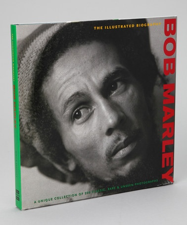book review bob marley biography