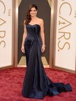 Sandra Bullock @ Oscars 2014  - De jurken die je MOET zien @ de Oscars 2014