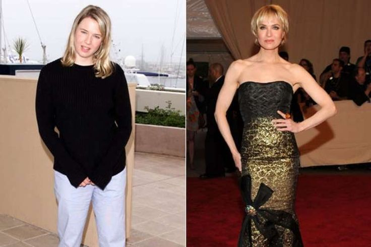 RENE ZELLWEGER  #FAMOSAS #TRANSFORMACION #BIGSIZE #SMALLSIZE #BEFORE #NOW #THEN #NOW #GORDAS  #FLACAS