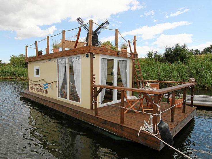 73 best images about houseboats on pinterest boats floating homes and houseboat rentals. Black Bedroom Furniture Sets. Home Design Ideas