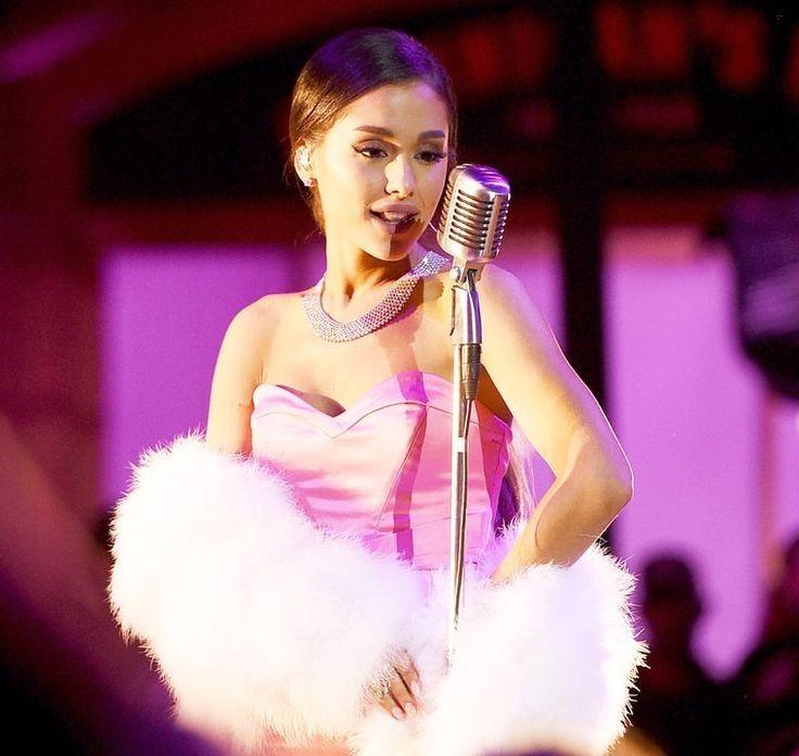 ☁αɾίαηα†oɾ ƒoɾεѵεɾ☁... - Ariana Grande Style