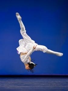Classical Chinese dance: Dance Classic, Shenyunperformingarts Org