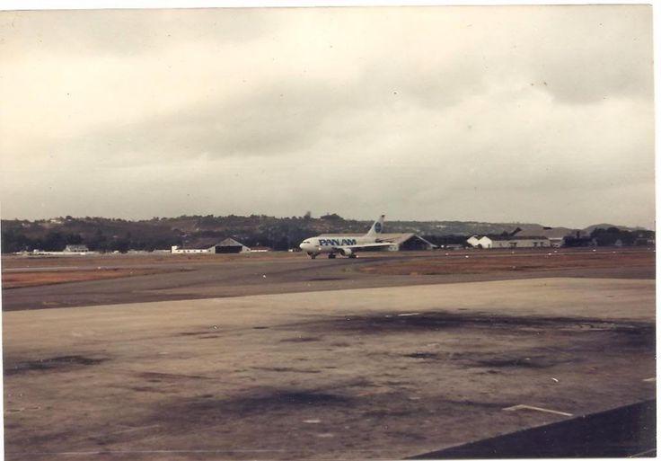 REC | Aeroporto Internacional de Recife - Gilberto Freyre - Page 144 - SkyscraperCity