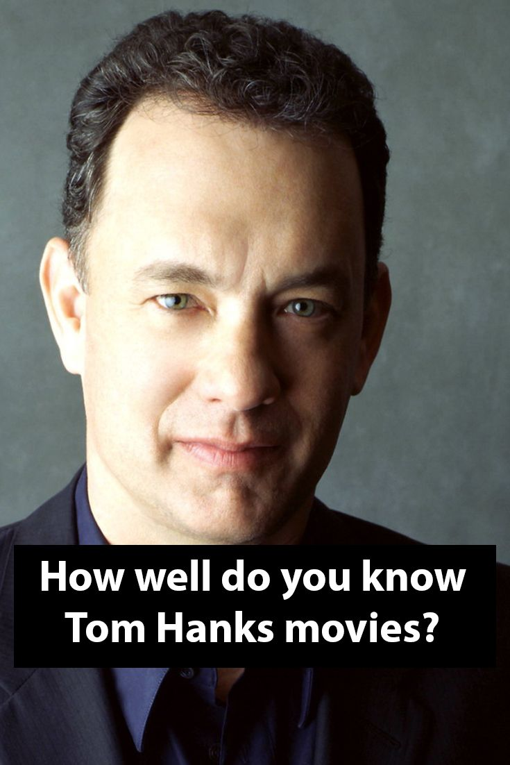 Take this quiz and see if you know the movies Tom Hanks has starred in and which one's he has produced.