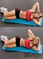 The Biggest Loser Workout: Flatten Your Abs