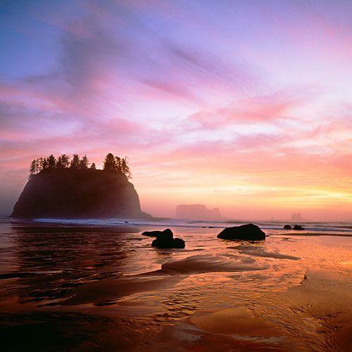 Best Camping: Washington, Oregon, & More - Sunset.com
