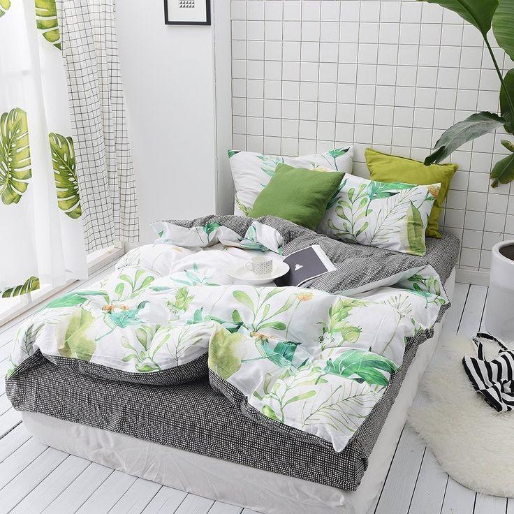 The 25 Best Tropical Bedding Ideas On Pinterest