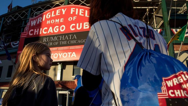 Cubs 2018 season tickets will see slight increase