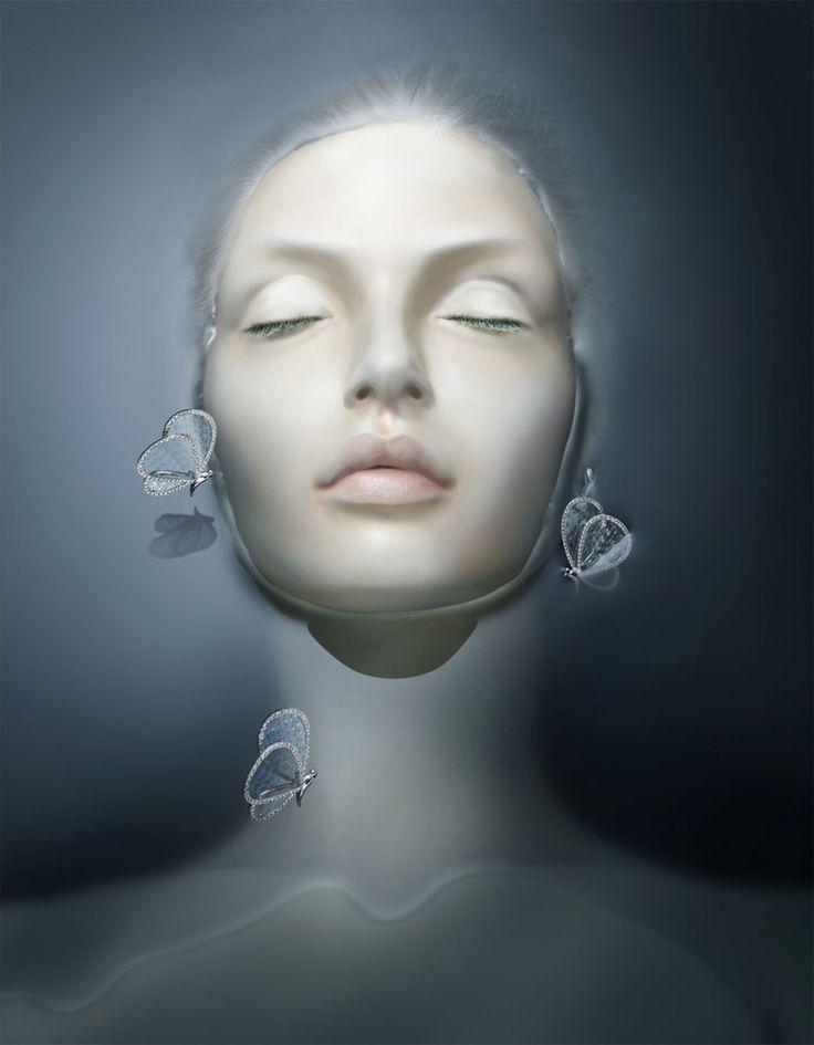 Christophe Gilbert - jewelry BOGH-ART