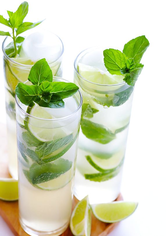 How to Make the Perfect Mojito (you're welcome)