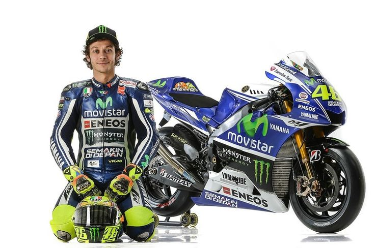 Yamaha has signed a 3-year agreement with Valentino Rossi's VR46 Riders Academy and will now be its official partner.