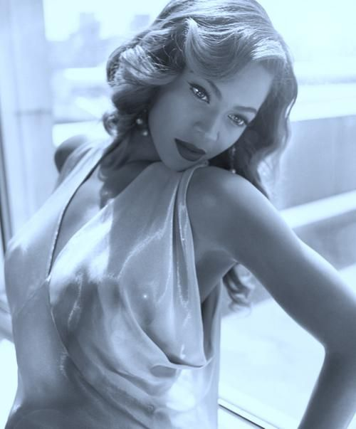 Beyonce Classic Old Hollywood Hairstyle Prom Hair Prom And Style