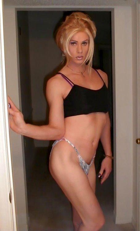 Flat chested femboys transvestites