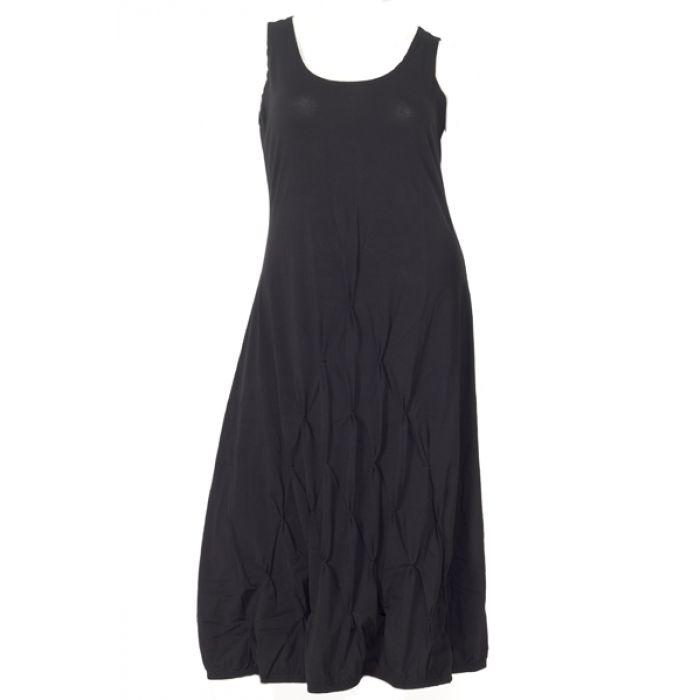Grote maten damesmode Boris Industries Jurken Boris Industries jurk smock div kleuren tot maat 48/50   Fashion In Conflict