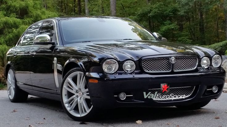 2005 Jaguar Super Eight V8 for sale in Apex, NC and surronding areas: Raleigh, Cary, Chapel Hill, Durham, Charlotte