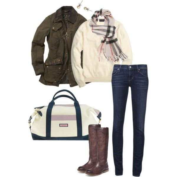"""""""Anatomy of a New England Prepster"""" by gracesays on Polyvore"""