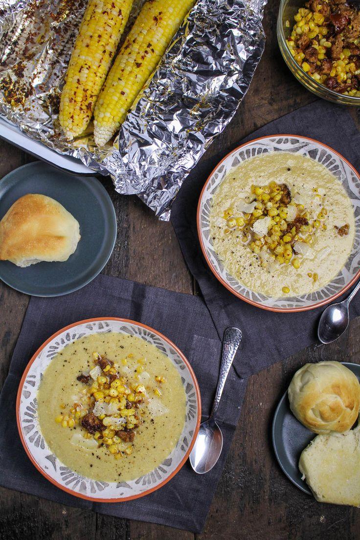2141 best Soup Recipes images on Pinterest   Soups ...