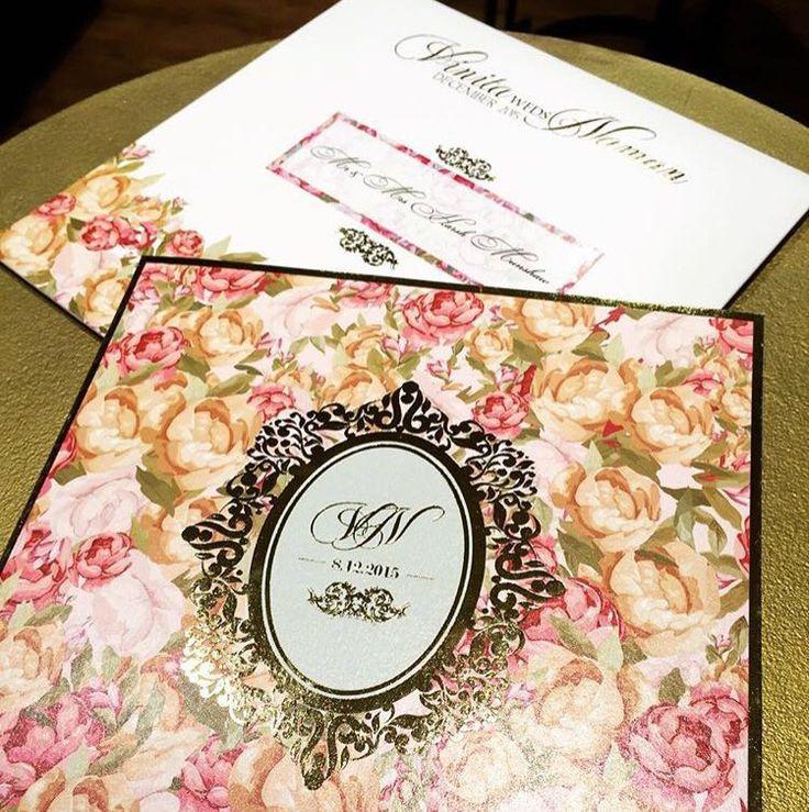 Wedding Invitations,cards, Indian wedding cards,invites, Wedding Stationery…