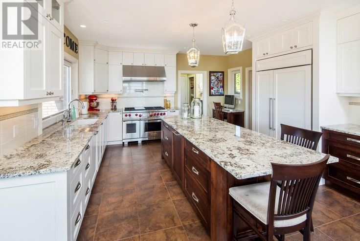 Kitchen WOW! Saanich, BC listing at Snap Up Real Estate