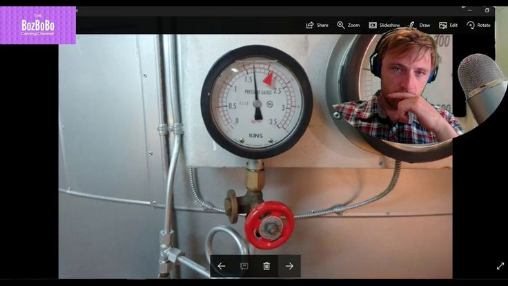 AUX.BOILERS & EGE POP UP TEST
