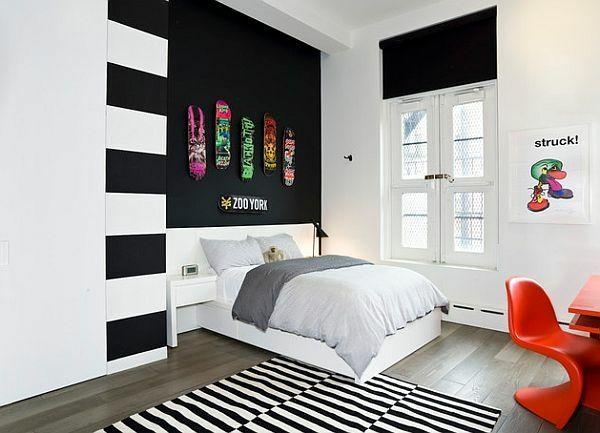Hangende Betten 29 Design Ideen Akzent Haus. die besten 25+ ...