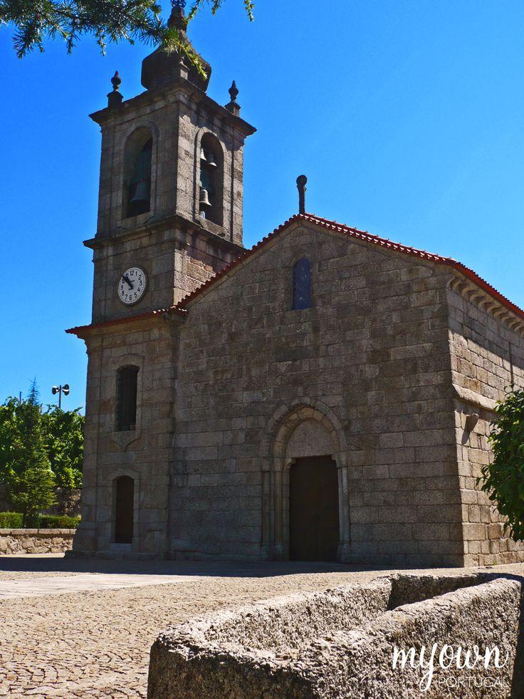 Igreja do Salvador de Ribas