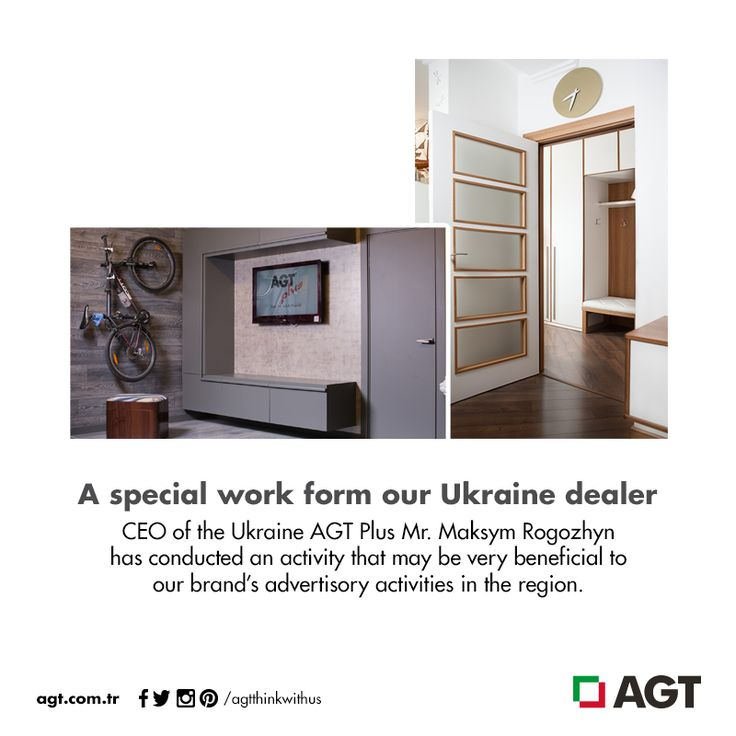 A special work form our Ukraine Dealer! Full of article: http://bit.ly/1LGdBFi