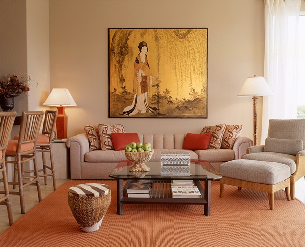 asian inspired an exciting asian art for your living room
