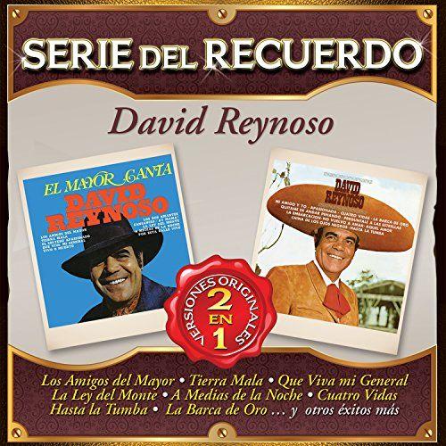 David Reynoso - Serie Del Recuerdo
