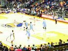 #Ticket  RARE 3-PAK LWRS ROUND 2 GAME 1 TRAILBLAZERS CLIPPERS @ WARRIORS S109 @aisle S110 #deals_us
