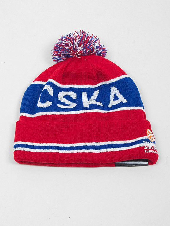 "Gorro Euroliga New Era ""CSKA"" http://www.basketspirit.com/epages/268403.sf/es_ES/?ObjectID=4853198&ViewAction=FacetedSearchProducts&SearchString=new+era"