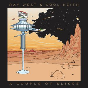 Listened to Crooked Cop by Ray West & Kool Keith from the...
