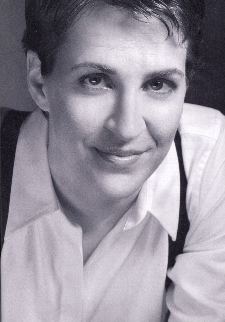 Rachel Maddow Haircut
