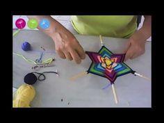 Mandala: Fractales del Fruto de la Vida - YouTube