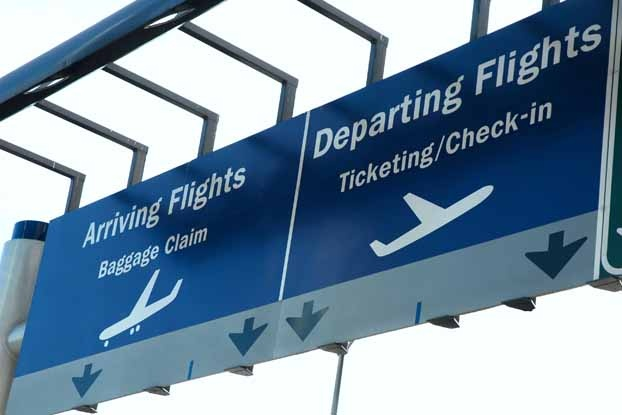 """HowStuffWorks """"10 Tips for Finding the Lowest Airfares"""""""