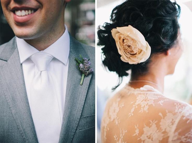 Grace Kelly Wedding Dress Silk Flower From A Modista