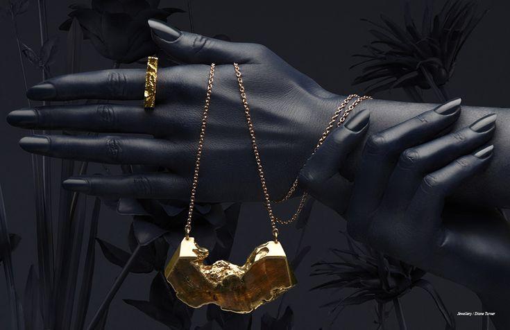 Jewellery / Diane Turner