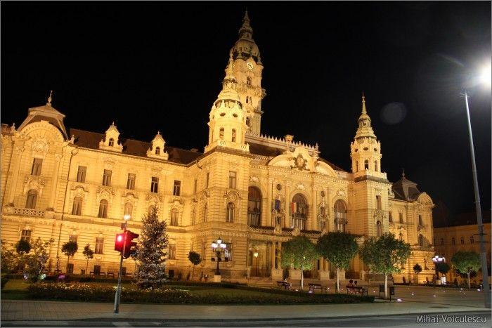 @LA Travel Junkies Gyor, Hungary