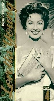 """The Loretta Young Show"" (1953-1961) was a popular drama anthology hosted by Loretta Young."