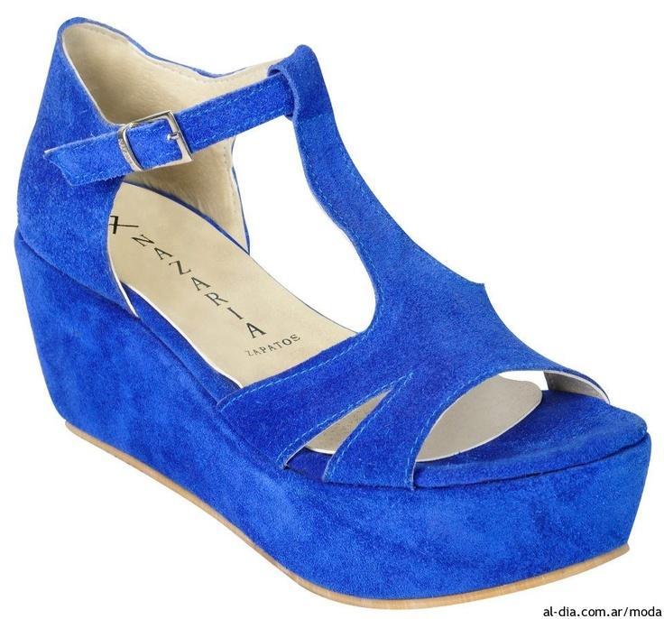 Nazaria, zapatos verano 2013 2013