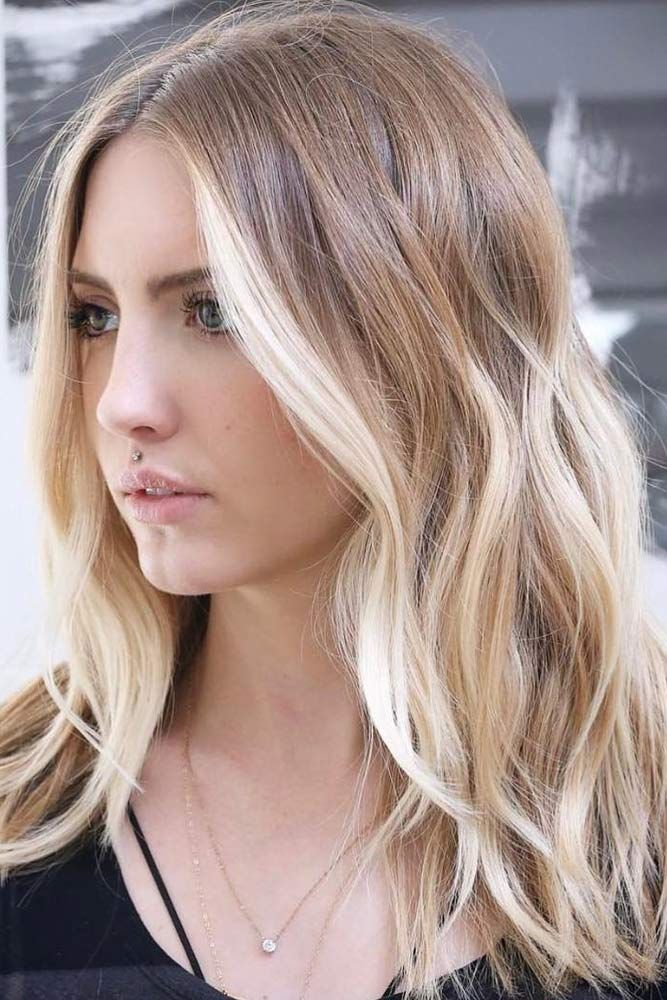 25 Best Ideas About Medium Blonde Hair Color On Pinterest Blonde Highlights 2016 Medium