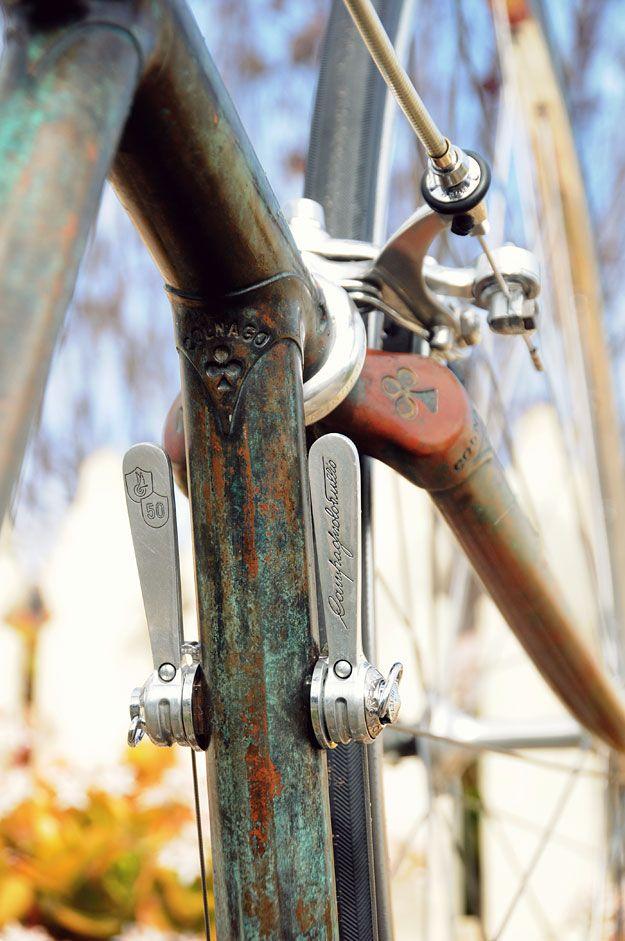 Colnago Master Copperhead RoadVintage Roads Bikes, Roads Bikes Vintage, Colnago Master, Vintage Roads Bicycles, 50Th Anniversaries, Master Copperhead, Bicycles Colors Fixie, Copperhead Roads, Vintage Style