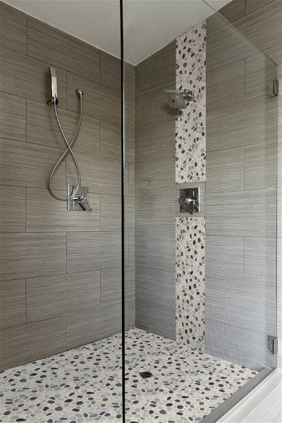 Show Stopping Bathrooms: Unique Takes on Tile