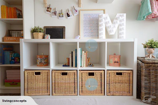 IKEA KALLAX (new EXPEDIT) 2x4 cubes in 3 colours | Trade Me