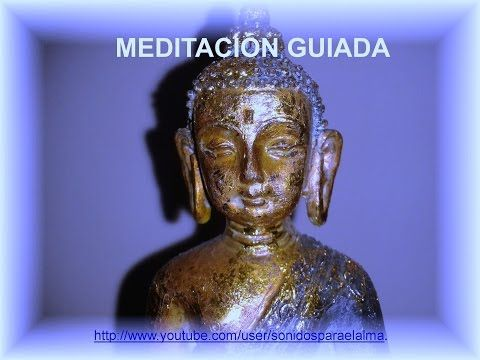 MINDFULNESS MEDITACIÓN GUIADA CONCIENCIA PLENA - YouTube