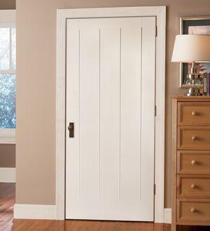 Windsor Plywood Saddlebrook Moulded Panel Door Windsor
