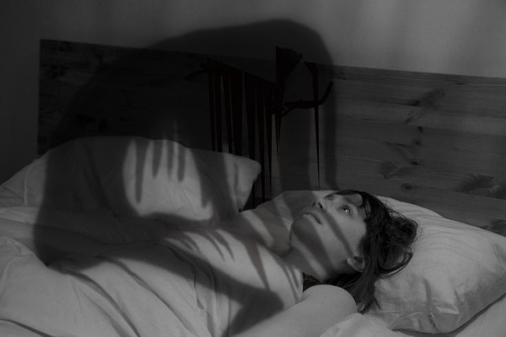 Sleep paralysis is a phenomenon known by all cultures throughout the world, in which people, either when falling asleep or wakening, temporarily experience an inability to move in the middle of the...