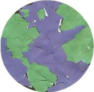 Kindergarten Centers: Earth Day Collage