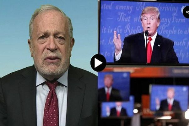 Robert Reich Exposes Stomach-Turning Real Reason Trump Will Keep Holding Rallies [Details]