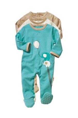 Vertbaudet Pyjamas 3-pk. 229,-